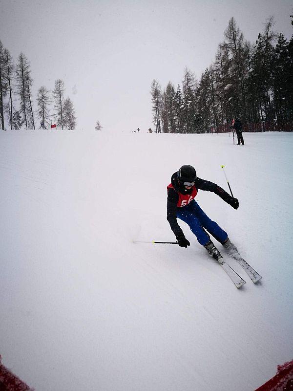 Obóz narciarski Kluszkowce 2019 - zdjęcie 3