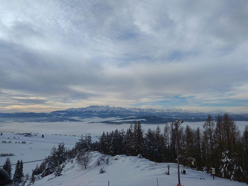 Obóz narciarski Kluszkowce 2019 - zdjęcie 5