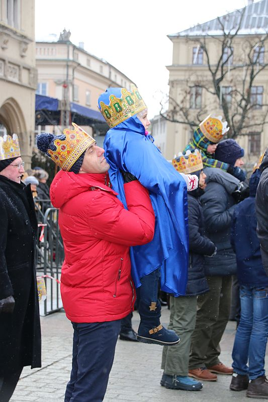 Orszak Trzech Króli 2017 - zdjęcie 27
