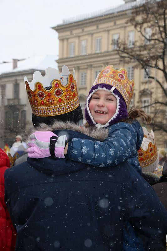 Orszak Trzech Króli 2017 - zdjęcie 29