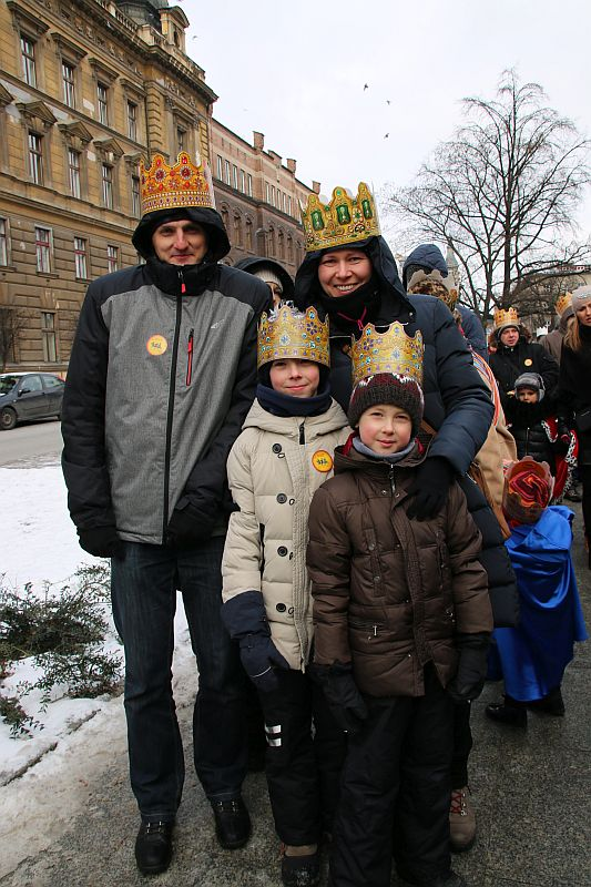 Orszak Trzech Króli 2017 - zdjęcie 7