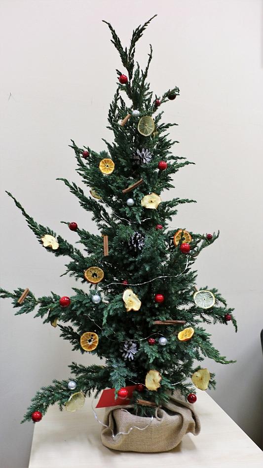 Ozdoba świąteczna 2017 - zdjęcie 4