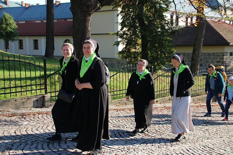 Rodziny u Matki Bożej Kalwaryjskiej - zdjęcie 2