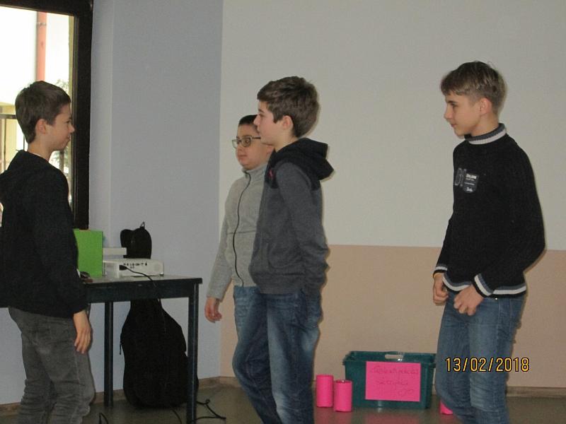 Rekolekcje w Olsztynie - ferie 2018 - zdjęcie 28