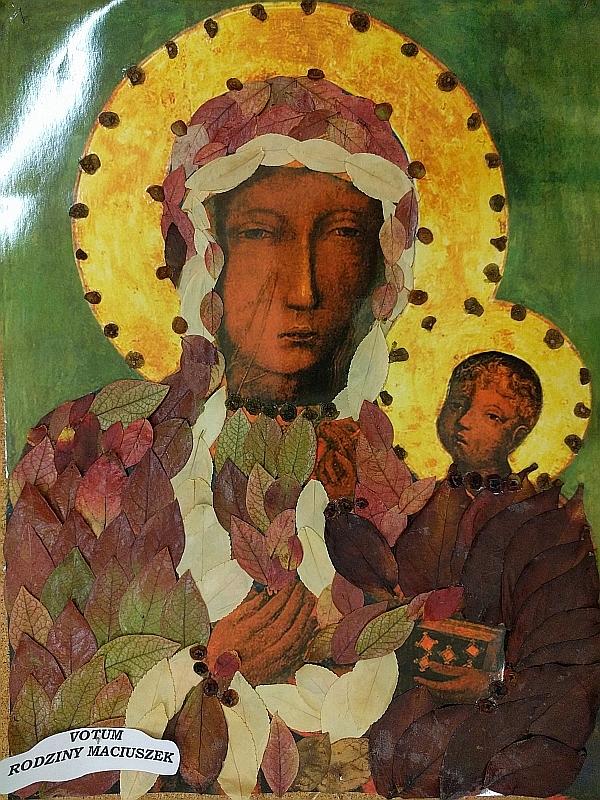 Suknia dla Maryi - votum mojej rodziny - zdjęcie 13