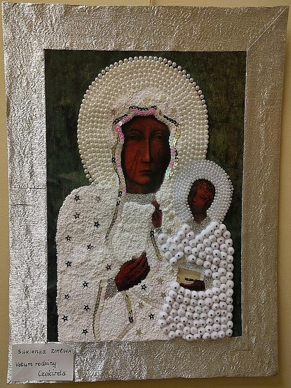 Suknia dla Maryi - votum mojej rodziny - zdjęcie 22