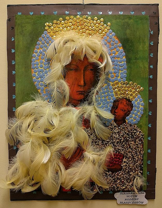 Suknia dla Maryi - votum mojej rodziny - zdjęcie 26