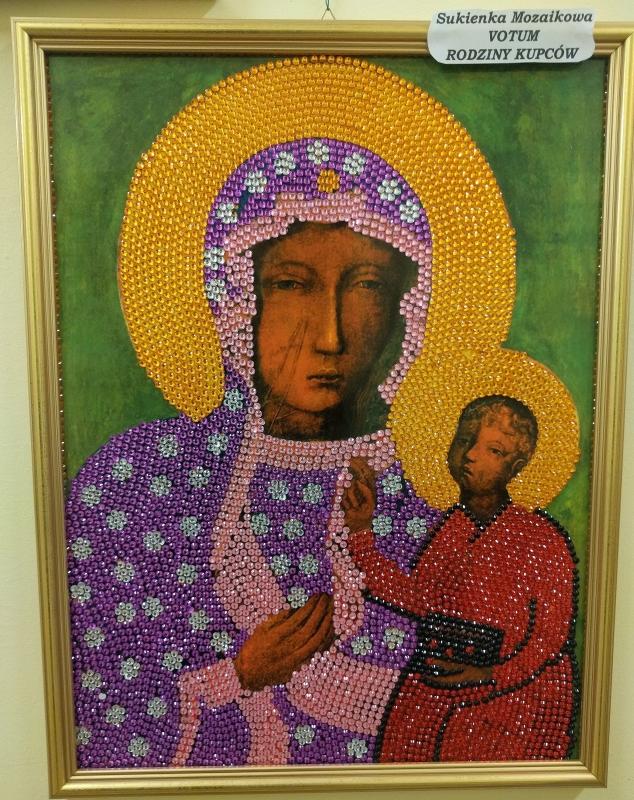 Suknia dla Maryi - votum mojej rodziny - zdjęcie 32