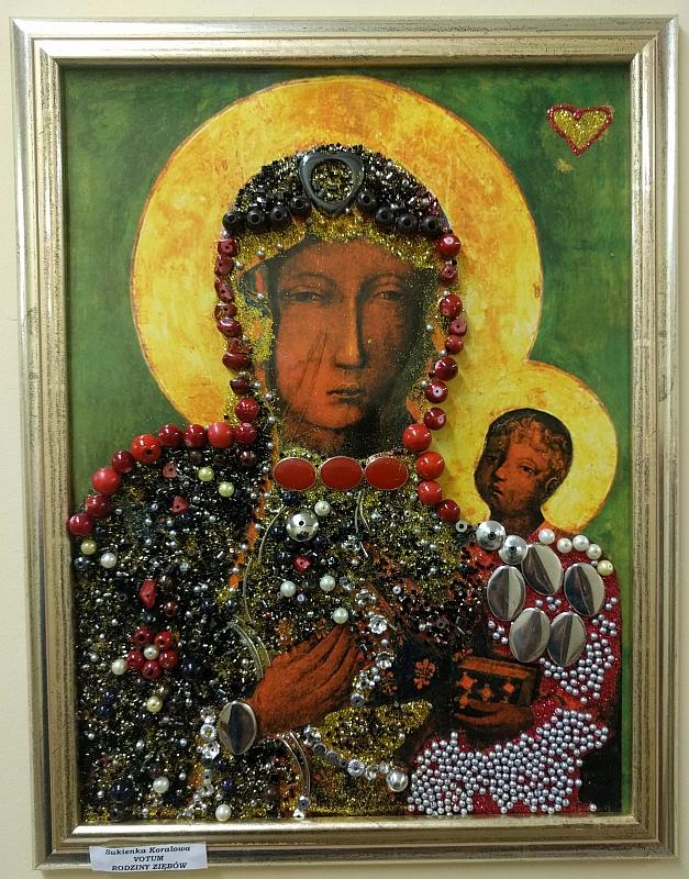 Suknia dla Maryi - votum mojej rodziny - zdjęcie 34