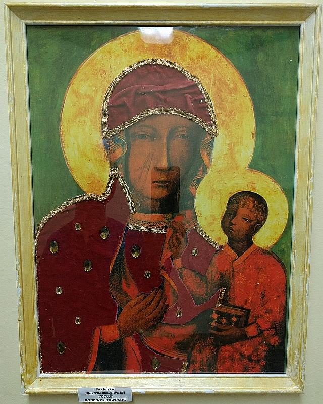 Suknia dla Maryi - votum mojej rodziny - zdjęcie 35
