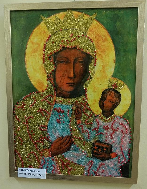 Suknia dla Maryi - votum mojej rodziny - zdjęcie 44