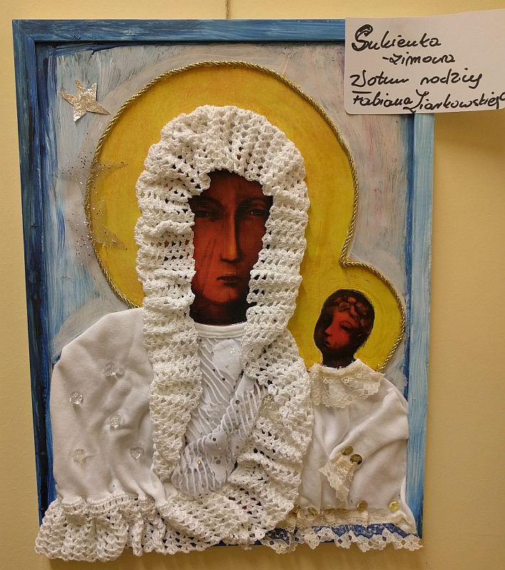 Suknia dla Maryi - votum mojej rodziny - zdjęcie 47