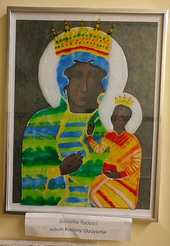 Suknia dla Maryi - votum mojej rodziny - zdjęcie 60