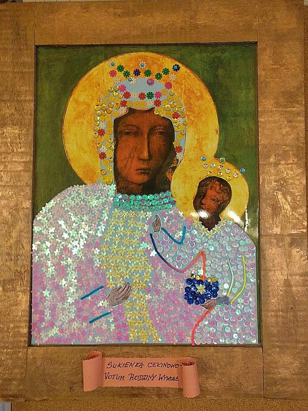 Suknia dla Maryi - votum mojej rodziny - zdjęcie 62