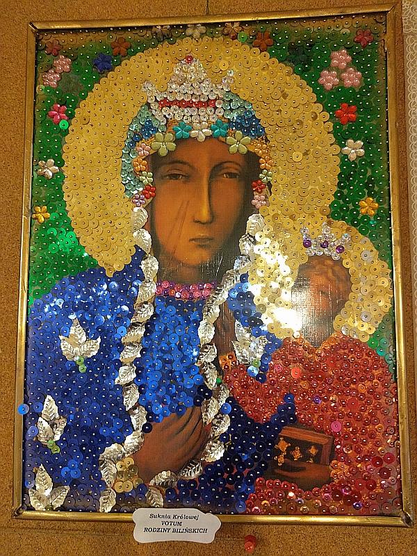 Suknia dla Maryi - votum mojej rodziny - zdjęcie 63