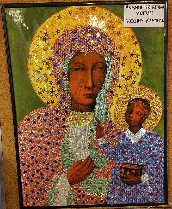 Suknia dla Maryi - votum mojej rodziny - zdjęcie 65