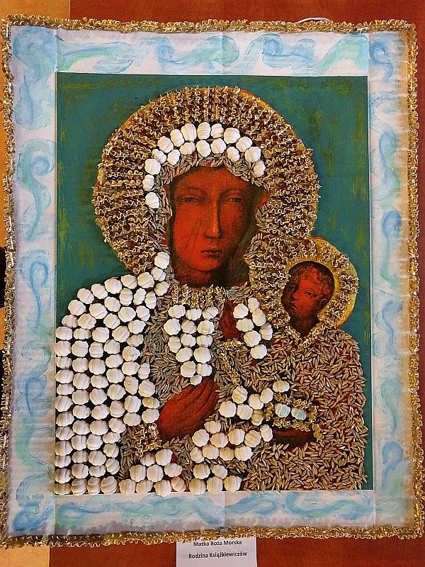 Suknia dla Maryi - votum mojej rodziny - zdjęcie 68