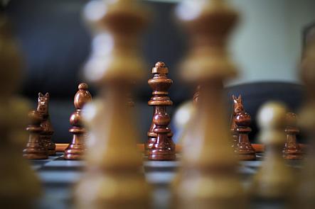 Turniej szachowy XIV Mistrzostwa Krakowskiego Klubu Szachistów