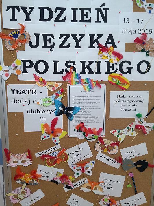 Tydzień Języka Poskiego 2019 - zdjęcie 10