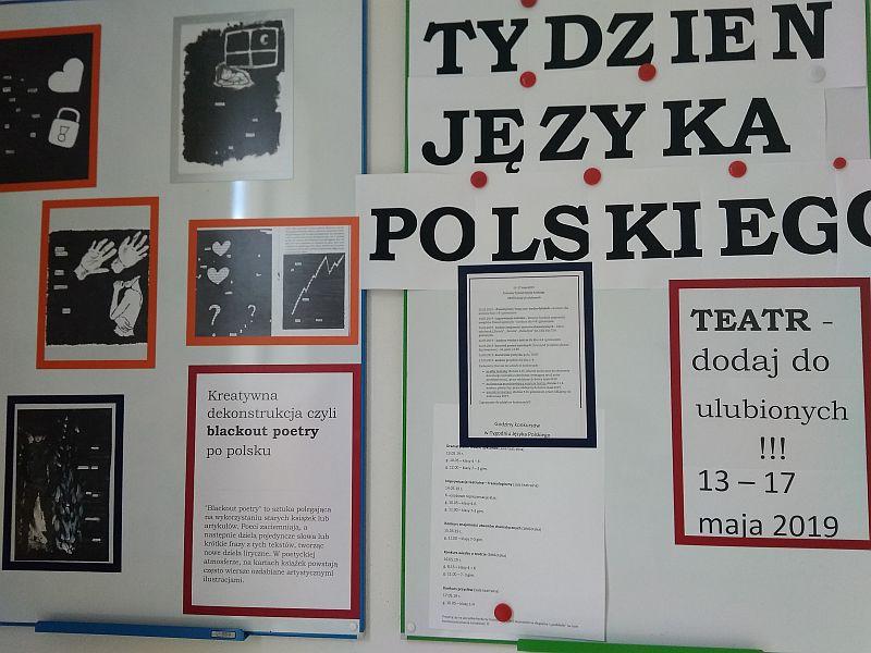 Tydzień Języka Poskiego 2019 - zdjęcie 13