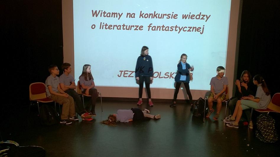Tydzień Języka Polskiego 2018 - zdjęcie 20