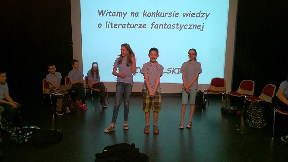 Tydzień Języka Polskiego 2018 - zdjęcie 21