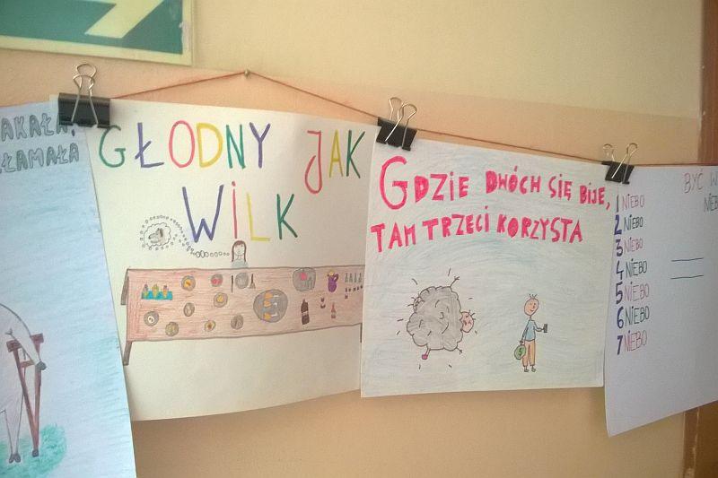 Tydzień Języka Polskiego 2016 - zdjęcie 55