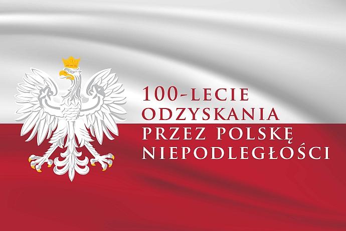 100 lecie odzyskania niepodległości news
