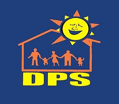DPS Łanowa Logo