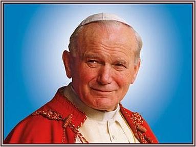 Jan Paweł II - 2017