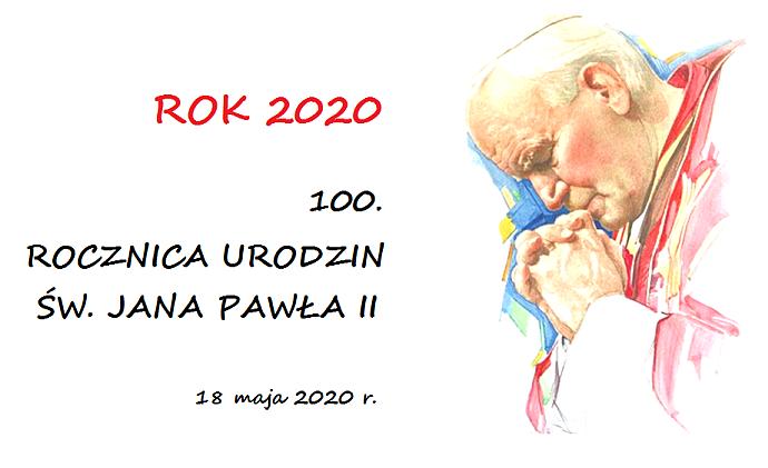 JP2 100 urodziny news