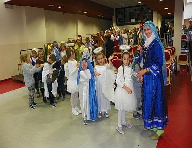 Bal Wszystkich Świętych 2017