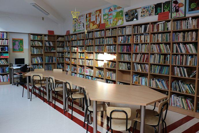 biblioteka news