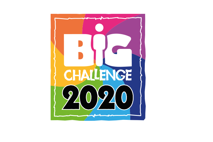 The Big Challenge 2020 - news