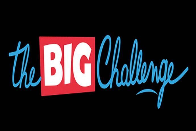 big challenge news