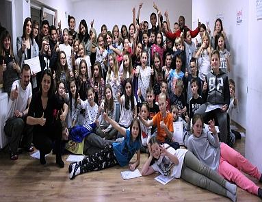 euro week -szkoła liderów 2017