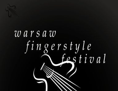 Festiwal fingerstyle