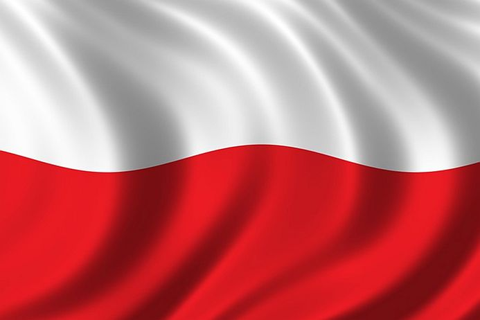 flaga Polski news