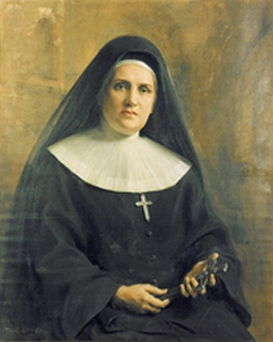 Franciszka Siedliska - grafika do konk. 2017