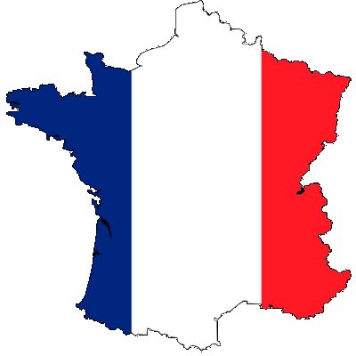 Francja mini 2018