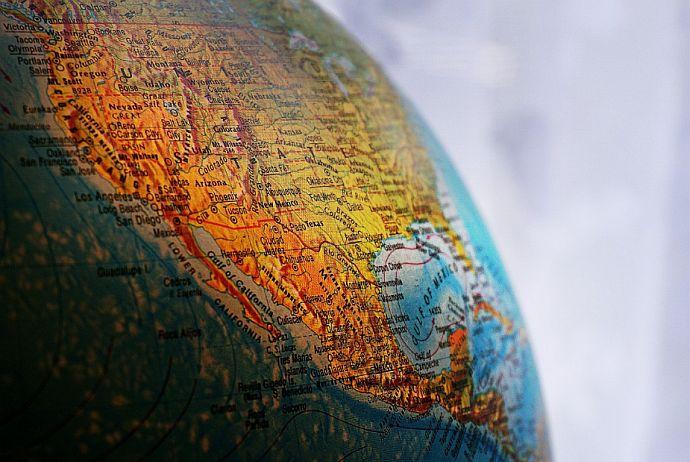 geografia news
