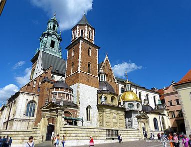 katedra Wawel