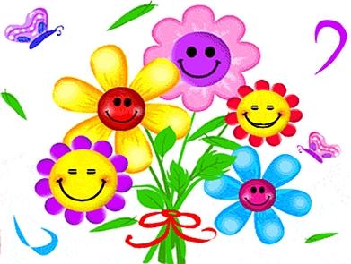 kwiatki mini