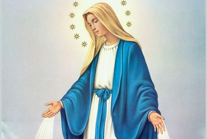 Matka Boska Montichari godzina łaski