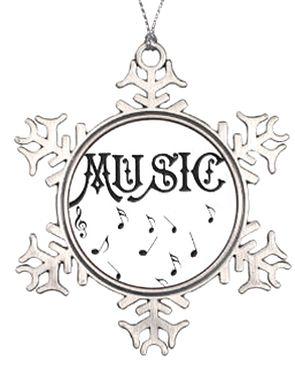 muzyka śnieg mini