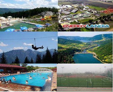 Obóz sportowy lato 2017