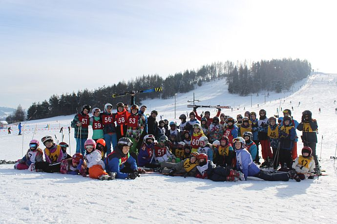 Obóz zimowy 2017