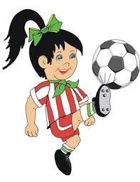 piłka dziewczyny