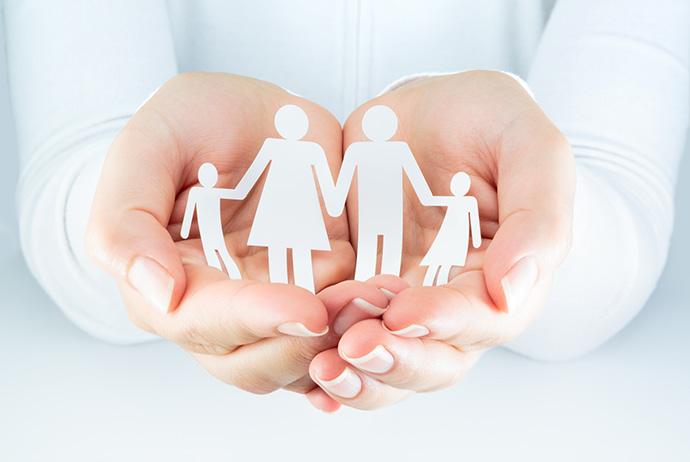 Pomoc dla rodzin 3+