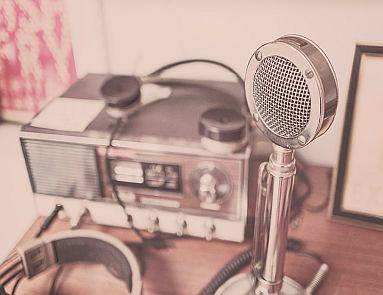 radio mini